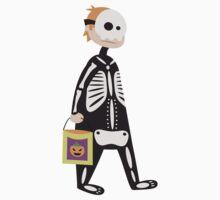 Halloween cartoon 15 Kids Clothes