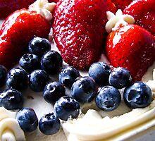 Shortcake Yummies by LadyEloise