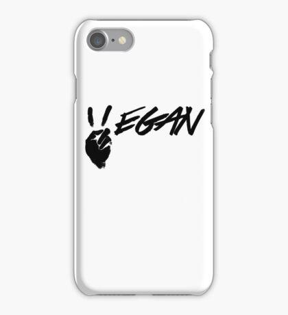 Vegan iPhone Case/Skin