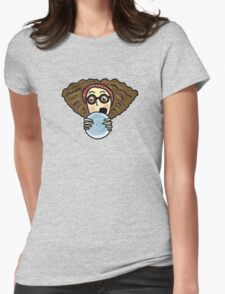 Sybill Womens Fitted T-Shirt