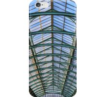 Architecture at Covent Garden Market london iPhone Case/Skin