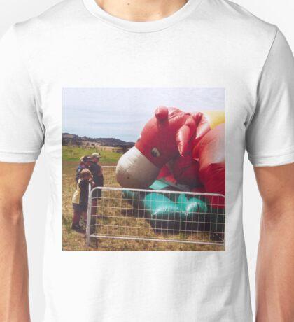 Sad Donkey Unisex T-Shirt