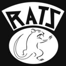 Ratz Motorcycle Gang by Blackwing