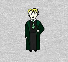 Malfoy Womens Fitted T-Shirt