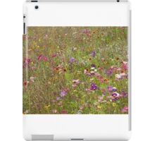 Forever flowers  iPad Case/Skin