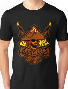 MacReady's BBQ Unisex T-Shirt
