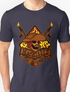 MacReady's BBQ Unisex T-Shirt