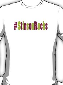 Stinson Rocks T-Shirt