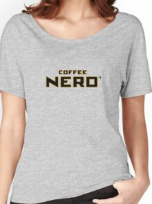 Coffee Nerd Women's Relaxed Fit T-Shirt