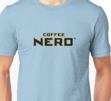 Coffee Nerd Unisex T-Shirt