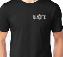 Namaste Mystic Gypsy Unisex T-Shirt