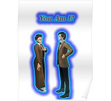 You Am I? Poster