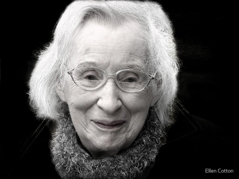 Five minutes in a long life 1 by Ellen Cotton