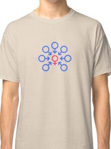Bukkake Classic T-Shirt
