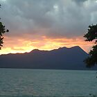 sunrise Hinchinbrook Island, cardwell-by-the-sea, North Queensland Australia by myhobby