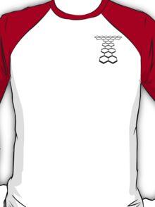 Torchwood Black Logo T-Shirt