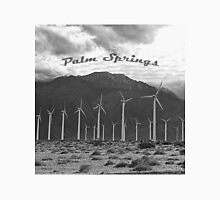 Palm Springs Windmills  Unisex T-Shirt