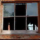 Broken Window by jrier
