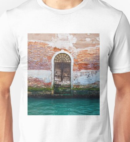 While in Venice T-Shirt