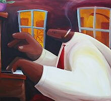 Cookin' Creole by Michael Bruza