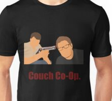 Couch Co-Op Unisex T-Shirt