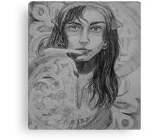 Gypsy Magic Canvas Print