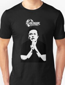 Elon Musk Industries Unisex T-Shirt