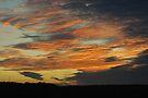 Sunrise in Barnhart Missouri by barnsis