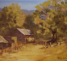 Crippen Ranch by Karen Ilari