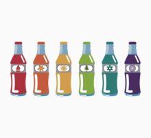 Soda Kids Tee