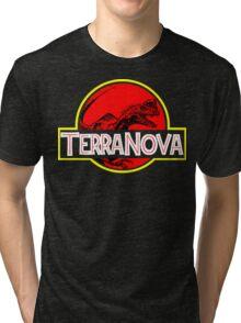 Nova Park Tri-blend T-Shirt