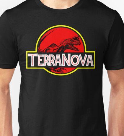 Nova Park Unisex T-Shirt