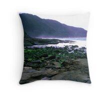 Wye River Foreshore Panoramic 2 Throw Pillow