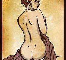 Vintage Vixen by SophieJewel