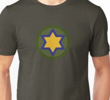 66th Cavalry Division (United States Army - Historical) Unisex T-Shirt