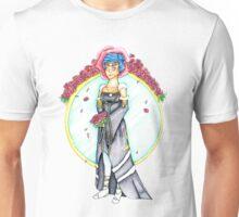 Norn Wedding Dress Unisex T-Shirt