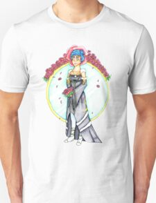 Norn Wedding Dress T-Shirt