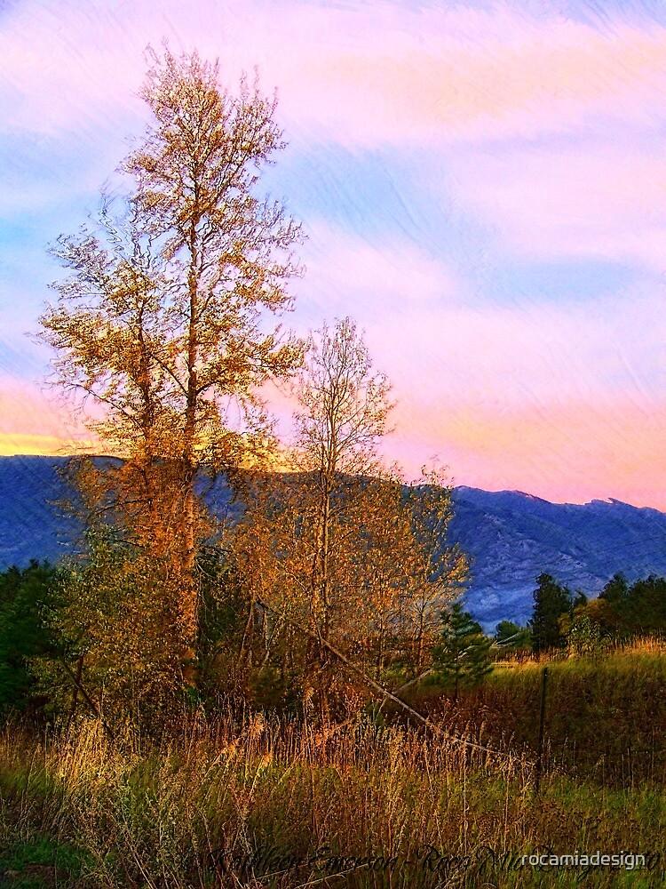 Gradual Autumn by rocamiadesign