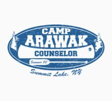 Camp Arawak Kids Clothes