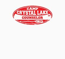 Camp Crystal Lake Counselor Unisex T-Shirt