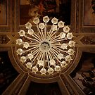 Chandelier It. by Anthony Ogle