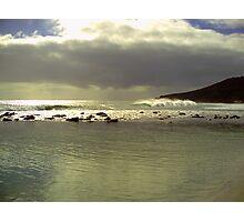 Offshore Breeze. Photographic Print