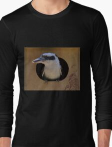 Yes This Will Do Long Sleeve T-Shirt