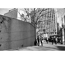 Wonder Wall 2 Photographic Print