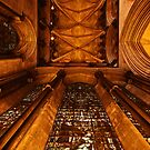 Salisbury Cathedral by Ciaran Sidwell