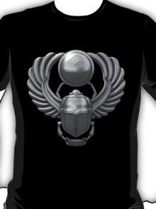 Modern Egyptian Scarab T-Shirt