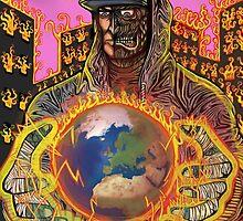 Universatile - Paul Payne by BillyWhizZ