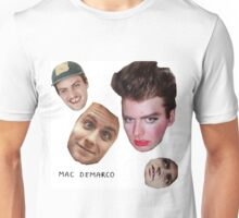 MAC DEMARCO 3 Unisex T-Shirt