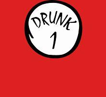 Drunk 1 Unisex T-Shirt