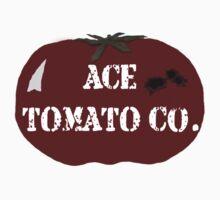 Ace Tomato Company by Fred Seghetti